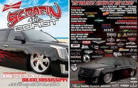 monster truck show hattiesburg ms scrapin the coast wildest car truck and bike show on the coast