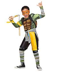 Ninja Halloween Costume Kids Teenage Mutant Ninja Turtle Costumes Adults U0026 Kids