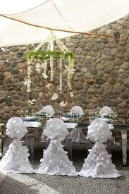 fancy chair covers 15 best 15 lovely wedding chair covers images on