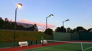 tennis courts with lights near me projects vintage contractors