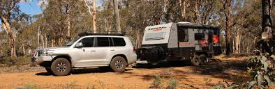 coromal caravans built for adventure