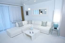 white modern design contemporary living room new york by