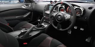 nissan 370z 2017 interior design nissan 370z coupe sports car nissan
