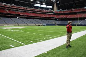 Houston Texans Stadium by Nrg Stadium Prepares For Super Bowl U2013 Houston Public Media