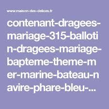 contenant dragã es mariage les 25 meilleures idées de la catégorie dragées avola sur