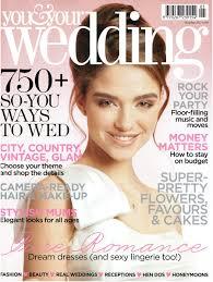 wedding magazines published in you your wedding magazine may june issue 2012