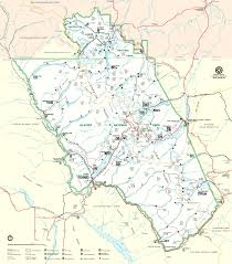 National Park Map Usa by Creating Photos U0026 Image Overlays In Google Earth U2013 Google Earth
