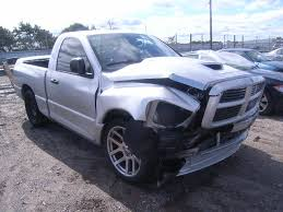 dodge ram srt for sale rip pics of wrecked srt10 s dodge ram srt 10 forum viper