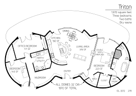 dome house floor plans floor plans 1 101 sf u2013 2 000 sf monolithic dome institute