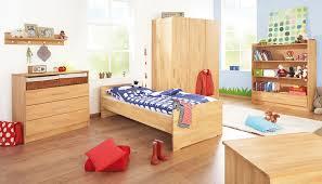 Schlafzimmerschrank Buche Massiv Pinolino Jugendzimmer Natura Breit Groß 3 Teilig Jugendbett 200