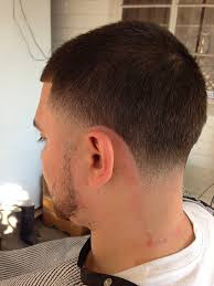 what haircut to ask the barber tapered twa haircut taper taperfade barbershop pinterest haircuts and