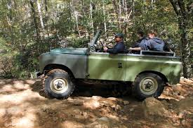 lavender jeep uwharrie 12 take me to the river rovers magazine