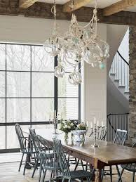 Nautical Rope Chandelier House Tour A Farmhouse That Defies Definition Nautical Rope