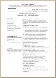 Openoffice Resume Template Free Resume Templates Job Sample Scholarship Application For 93