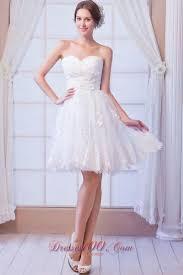 75 best short wedding dress images on pinterest short wedding