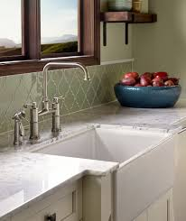 Watermark Kitchen Faucets kitchen high end kitchen faucets throughout fantastic kitchen