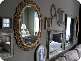Lightweight Mirror For Wall The 25 Best Wall Of Mirrors Ideas On Pinterest Mirror Gallery