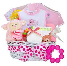 Baby Shower Baskets Baby Shower Gift Basket Ideas Baby Shower Gift Baskets Baby