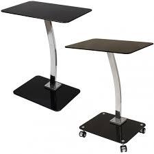 Computer Stands For Desks Movable Laptop Desk Laptop Computer Stands On Wheels Adjustable