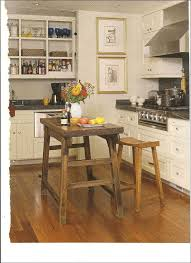 kitchen freestanding kitchen island with seating bakers rack