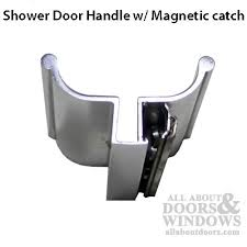 Magnetic Shower Door Latch Magnet 2 1 2 For 18405 Handle