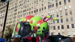 thanksgiving parade balloons 2016 macys thanksgiving day parade balloon inflation on central