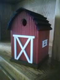 Red Barn Kennel 41 Best Birdhouses That I Made Images On Pinterest Bird Houses
