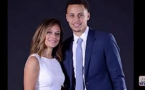 warriors star u0027s mom gushes about israel the times of israel