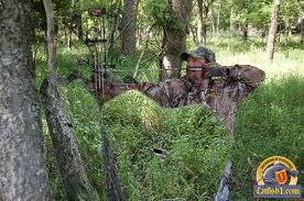 Reflective Deer Blind Ghost Blind Not All Smoke And Mirrors Texas Hunting Texas