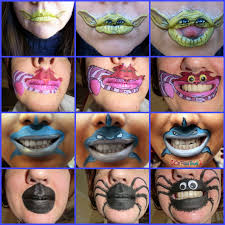 step by step face painting ideas professional makeup artist