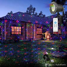 led laser christmas lights magic prime christmas red green blue christmas laser light star