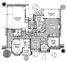 country home floor plans 77 best le home floor plans images on home floor