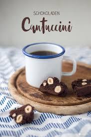 mitbringsel aus der küche schokoladen cantuccini kleines mitbringsel aus der küche