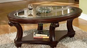 oval glass dining room table home design dining table ideas