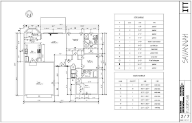 Floor Plans With Measurements House Plans With Dimensions House Design Plans