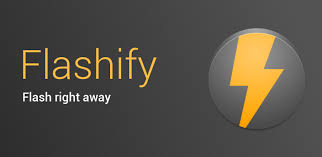 custom recovery android how to flash custom recovery kernel with flashify app