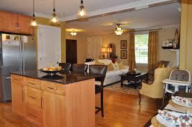 kitchen island with black granite top kitchen excellent 2 black mine shaft adjustable brushed bronze