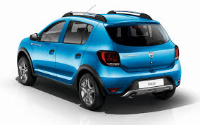 sandero renault stepway dacia sandero stepway 2016 wallpapers and hd images car pixel