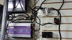 4 bp solar 230 watt panels youtube