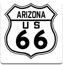 us route 66 arizona map route 66 arizona route 66 specials mustsee
