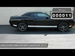 chrysler dodge jeep ram lawrenceville 2017 dodge challenger lawrenceville ga l723032