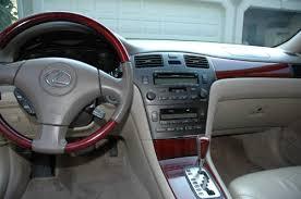 2001 lexus es300 specs 2002 used lexus es300 sedan car sales roswell wa 17 000