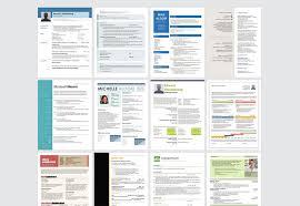 270 free professional résumé templates to supercharge your job