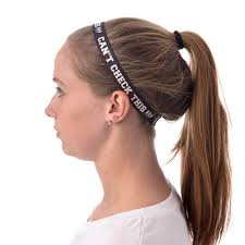 sports headband headband 3 sports can t check this