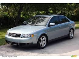 2002 a4 audi 2002 audi a4 1 8t sedan in blue metallic 176111 auto