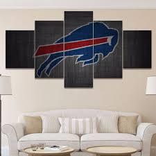 Buffalo Home Decor Online Get Cheap Buffalo Painting Aliexpress Com Alibaba Group