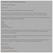 wedding wishes letter format wedding invitation best of wedding invitation mail sle