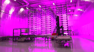 commercial led grow lights illumitex vertical farming with led grow lights illumitex