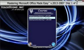 amazon com mastering microsoft office 2013 training 42 hours of