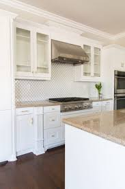 Opening Up A Galley Kitchen Before And After Our New Home Downstairs Reveal A Thoughtful Place